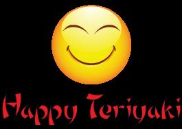 Happy Teriyaki - Eagle